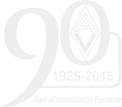 90 Anni di inossidabile passione