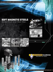 Soft Magnetic Steels