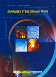 Stainless Steels Drawn Wire