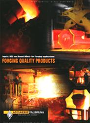 Forging Quality