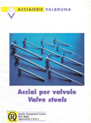 Valve Steels